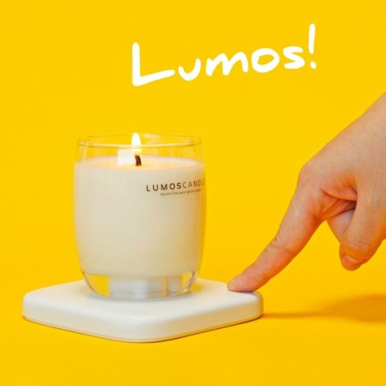 Auto-ignition Candle