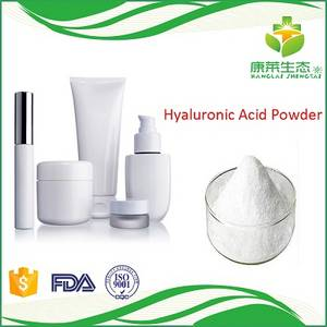 Wholesale moisture powder: High Molecular Weight Cosmetic Use Hyaluronic Acid Powder High Moisture