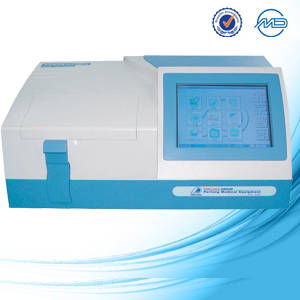 Wholesale blood biochemistry: Biochemistry Analyzer Equipment PUS-2018G