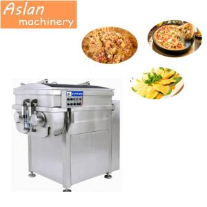 Wholesale patty machine: High Performance Vacuum Food Stuffing Mixer/Meat Vegetable Filling Mixing Machine for Sale