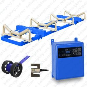 Wholesale belt scale: Conveyor Belt Scale Manufacturers