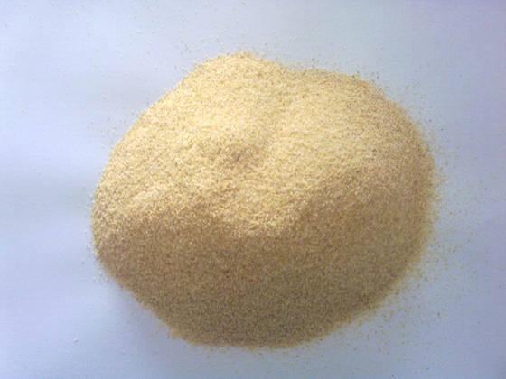 Sell air dried/dehydrated garlic powder