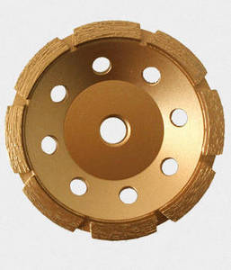 Wholesale cups: Single Grinding Cup Wheel