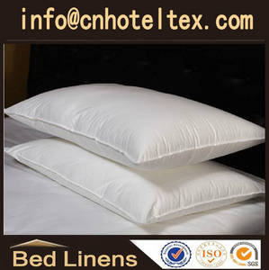 Wholesale Pillow: Hotel Pillow  Hotel Cushion Pillowcase