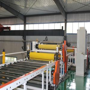 Wholesale laminated machine: Gypsum Board Lamination Machine