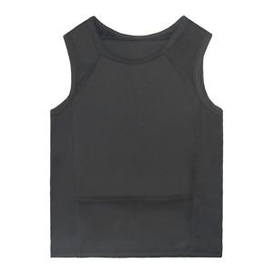 Wholesale Bullet Proof Vest: NIJ Level IIIA Lightweight Ballistic T-shirt