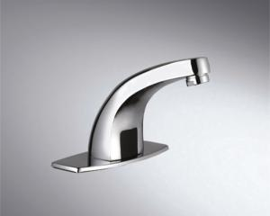 Wholesale faucets: Automatic Bathroom Faucet
