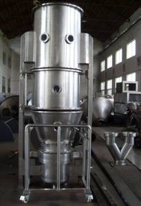Wholesale tablet making machine: FL-30 fluidized granulator dryer
