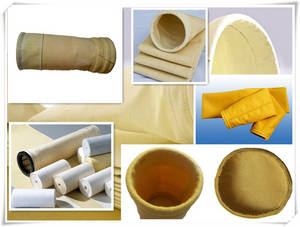 Wholesale Filter Bags: Free Samples Long Useful Life Filter Bag for Dust Collector