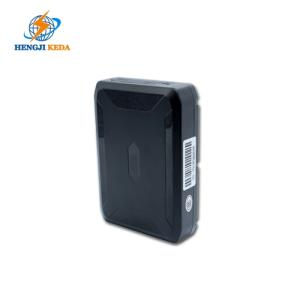 Wholesale gsm power monitoring: Wireless Rechargeable GPS Tracker with Long Standby Time for Vehicle/Trucks