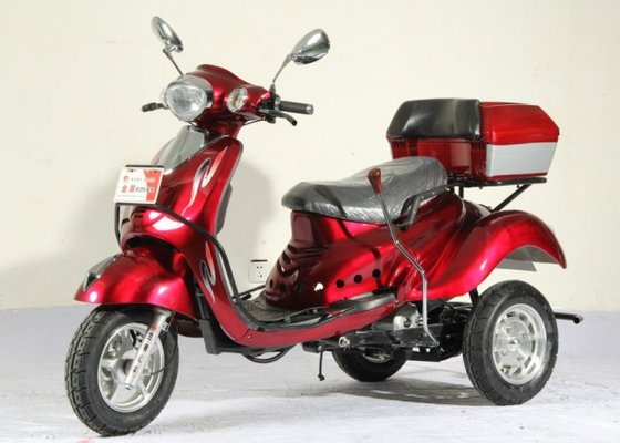 3 wheel motorcycle scooter disabled tricycle id 6921772 for Motor scooter 3 wheels