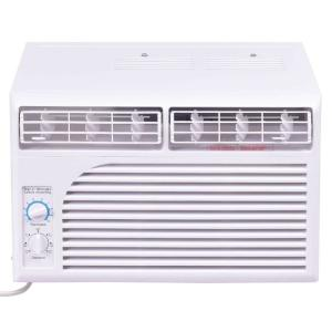 Wholesale 2 way: 5000 BTU Adjustable Window Mounted AC Cooling Unit 2 Way Control Air Conditioner