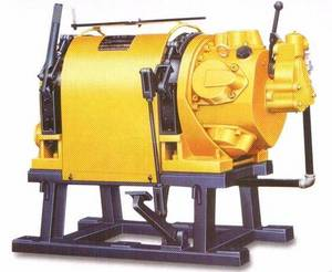 Wholesale auto winch: Rotary Table