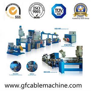 Wholesale pvcproductionline: Plastic PVC  Cable Extruder  Production Line