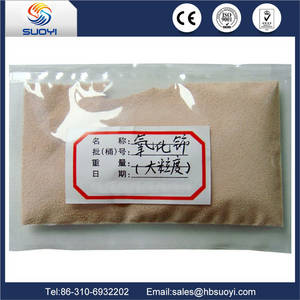 Wholesale cas 1306 38 3: High Purity Nano Grade Cerium Oxide CEO2