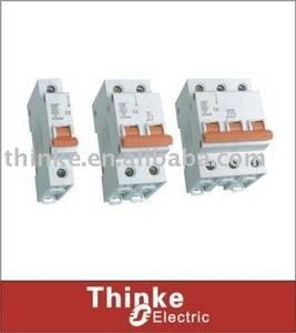 Wholesale Contactors: Mini Circuit Breaker (MCB)