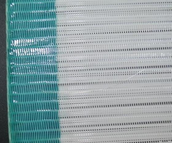 Sell 100% Polyester Plain Weave Mesh Conveyor Belts for Foodstuffs Drying