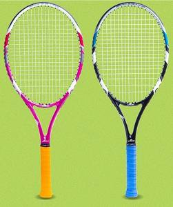 Wholesale Tennis: Tennis Racket, Full Carbon, 685mm, Support Both ODM and OEM