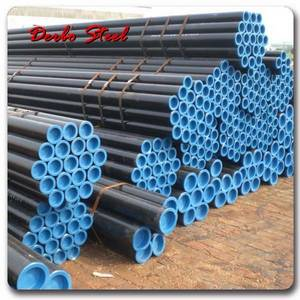 Wholesale markins: Astm A106 Seamlss Steel Pipe