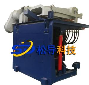 Wholesale 160kw frequency inverter: 3Tinductionironmeltingfurnace
