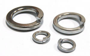 Wholesale Washers: stainless steel 304 316JIS1251 2 Spring Washer
