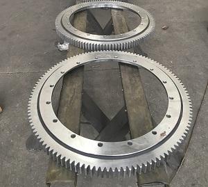 Sell XSA 20 1255N crossed roller bearing
