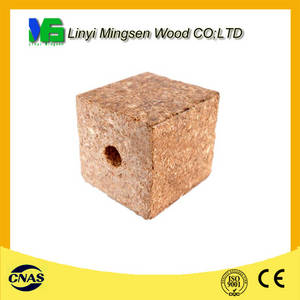 Wholesale wooden pallet: Wooden Pallet Block