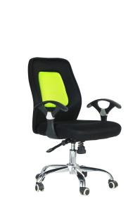 Wholesale office furniture: Commercial Furniture Multiple Colors Modern Design Low Back Mesh Fabric Office Swivel Chair
