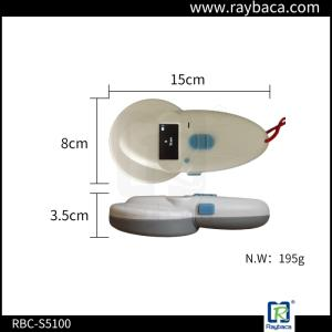 Wholesale electronic reader for tag: RFID Animal Chip Handheld Electronic Reader for Tag