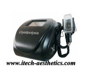 Wholesale cryo: Portable Cryolipolysis /CRYO6S