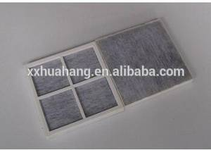 Wholesale air fresh: Replacement LG LT120F Fresh Refrigerator Air Filter Made in China
