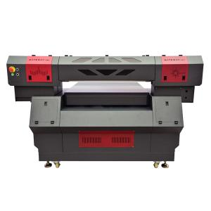 Wholesale wood printer: High Resolutuion Epson UV Flatbed Printer for Metal Ceramic Wood Gifts