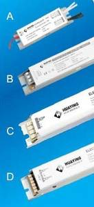 Wholesale dimmable compact fluorescent lamp: Electronic Ballast