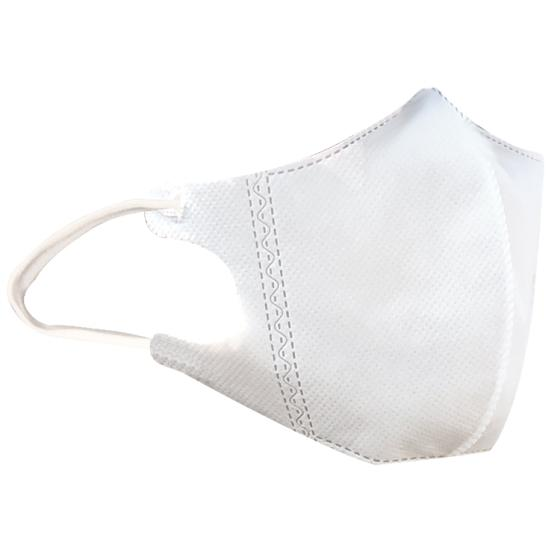 Corona Virus N95 Face Mask, N95 Respiratory Disposable Mask