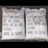 Sodium Formate 99% Available in Stock, Sodium Formate 99% for Sale 2