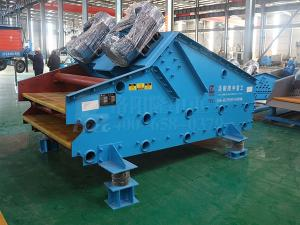 Wholesale adjustable direction work light: LZZG TS Dewatering Screen with High Efficienty