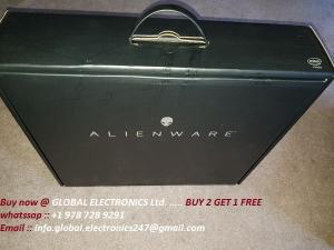 Wholesale notebooks: Alienware 17 Laptop W/ Intel Core 17.3 Inch Notebook - 8GB - 1TB - Gaming PC