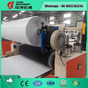 Wholesale gypsum board: High Automatic Gypsum Board False Ceiling Lamination Machine Made in China