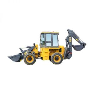 Wholesale bucket: WZ30-25 Backhoe Loader with 1cbm Bucket