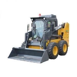 Wholesale construction safety equipment: XCMG Official XC740K Skid Steer Loader for Sale
