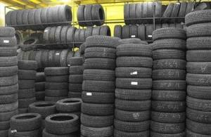 Wholesale used cars: Quality Second Hand Used Car Tyre