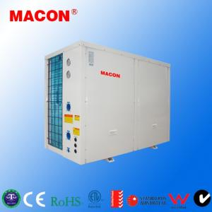Wholesale air heater: 33.6 KW Horizontal Type Swimming Pool Heat Pump Air To Water Heat Pump Water Heater with WIFI Contro
