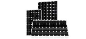 Wholesale solar modules: 60W Mono Solar Modules with Longlife Solar Panel Direct Manufacturer