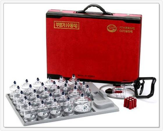 Sell Cupping Set (30cups a set)