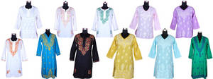 Wholesale ladies top: Kurtis
