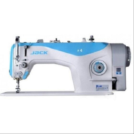 Best Price for JACK A4 Full Automatic Single Needle Straightstitch Sewing Machine NEW