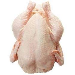 Wholesale Meat & Poultry: Frozen Whole Chicken