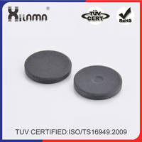 Strong Permanent Ceramic Ferrite Industrial Magnet 7