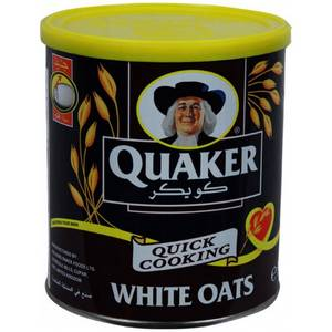 Wholesale Oats: Quaker Oats