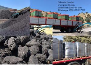 Wholesale natural bitumen: Gilsonite Powder with Best Quality